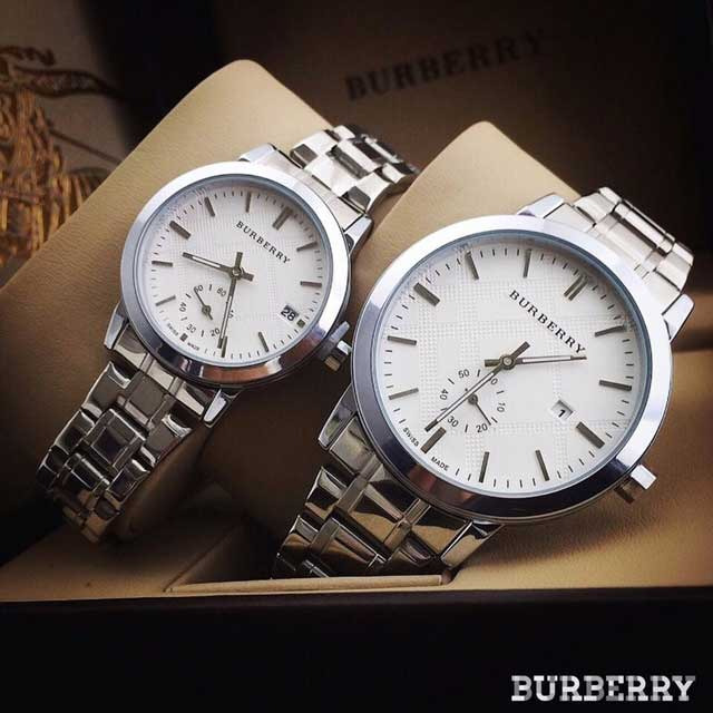 dong ho deo tay burberry