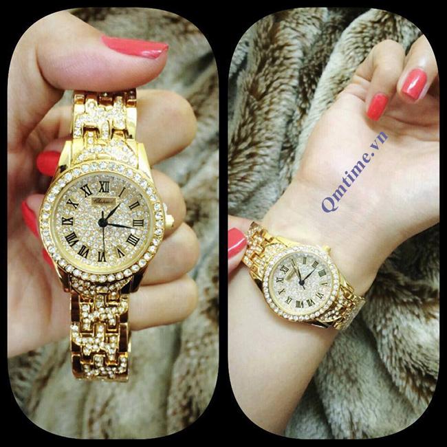 đồng hồ nữ đầy cá tính