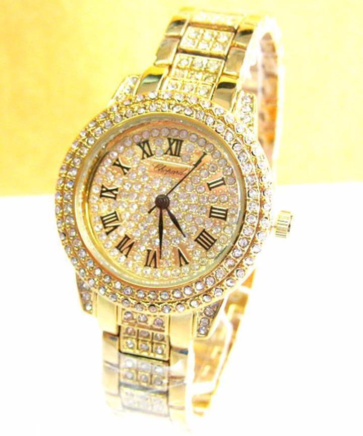đồng hồ nữ chopard