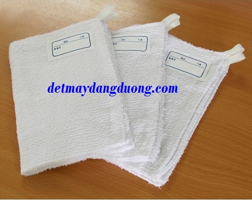 Duster towels - 48