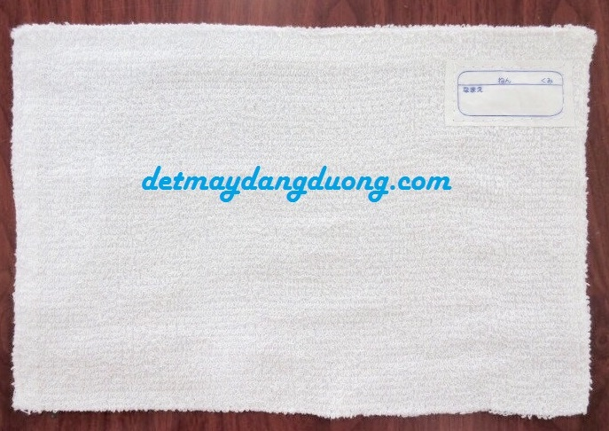 Duster towels - 49