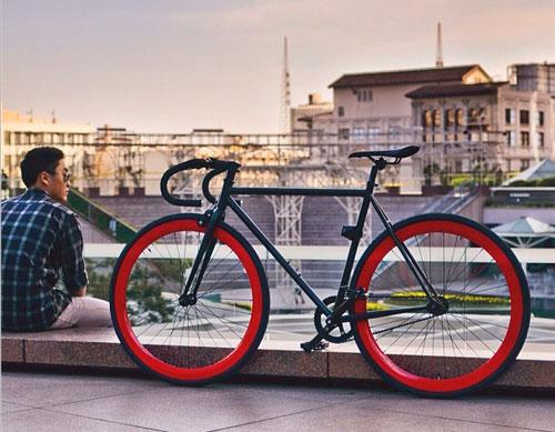 Thủ thuật mua được chiếc xe đạp gear chất lượng
