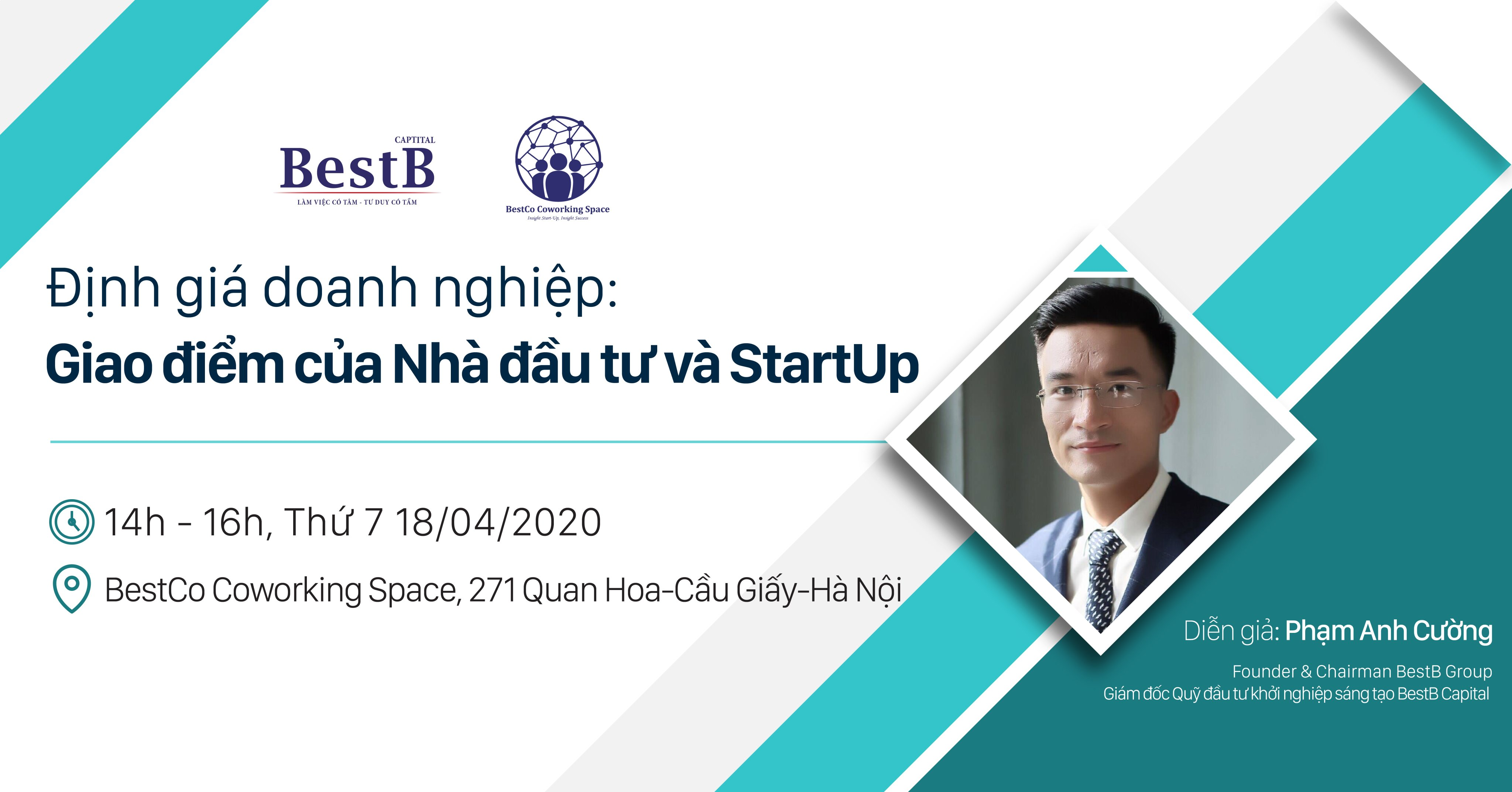Khóa Học Marketing & Branding 4.0 K02