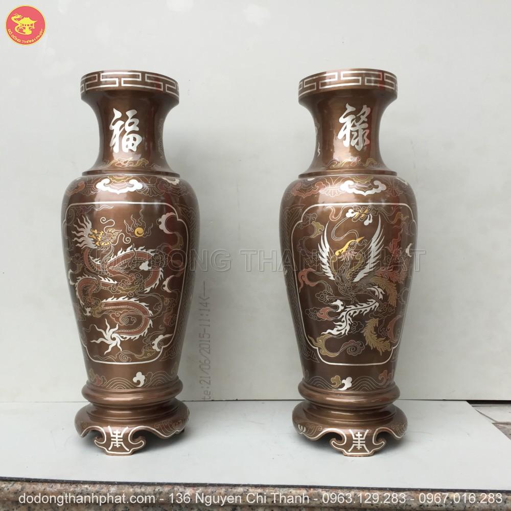 Đồ thờ cúng bằng đồng tại Bình Định| Địa chỉ bán đồ đồng uy tín