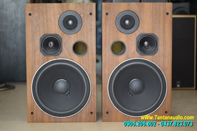 Tân Tân Audio hàng về liên tục loa,amply,CDP các loại giá bình dân bán hàng toàn quốc - 28