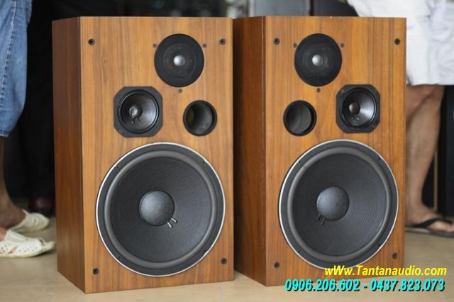 Tân Tân Audio hàng về liên tục loa,amply,CDP các loại giá bình dân bán hàng toàn quốc - 30