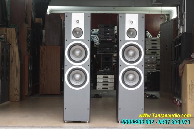 Tân Tân Audio hàng về liên tục loa,amply,CDP các loại giá bình dân bán hàng toàn quốc - 25