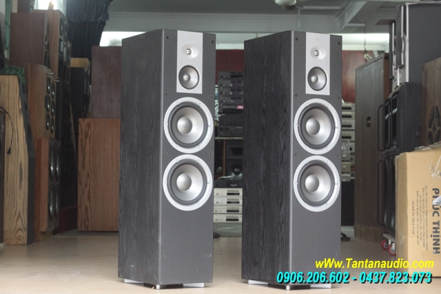 Tân Tân Audio hàng về liên tục loa,amply,CDP các loại giá bình dân bán hàng toàn quốc - 26