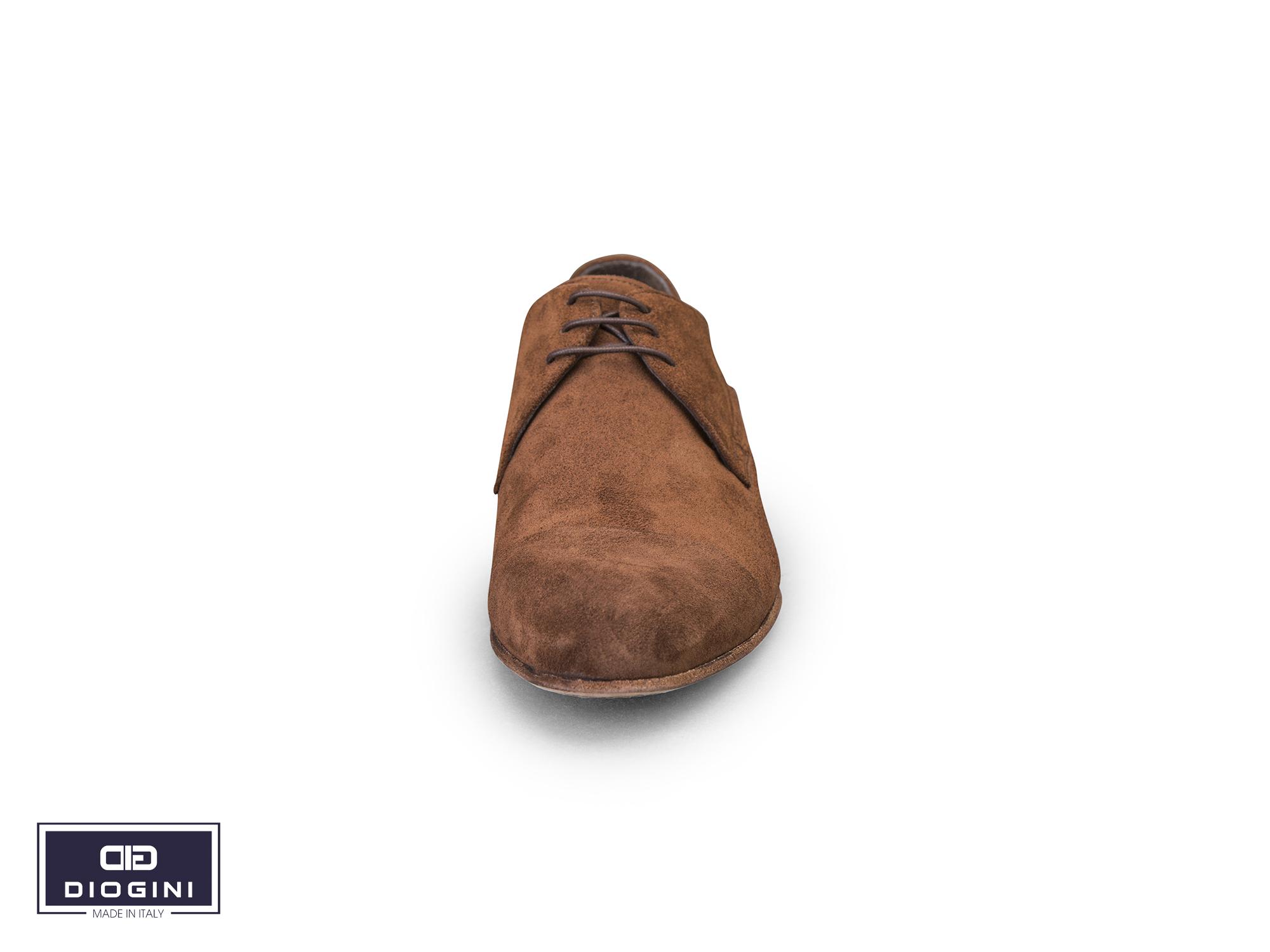 giày da lộn cao cấp
