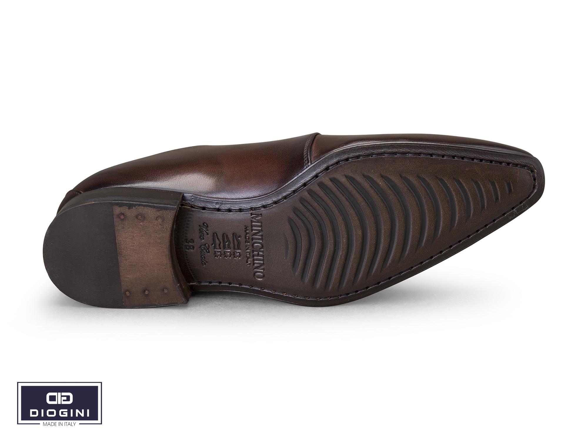 giày đế da