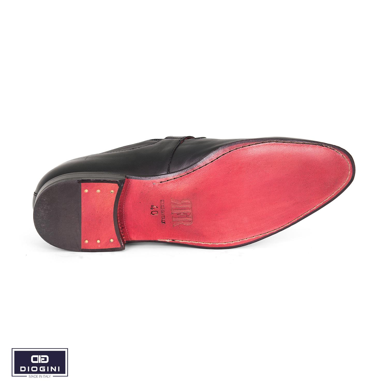 Giày da nam cao cấp - Fabiano Ricci - Code 20753