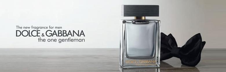 Nước hoa thật Dolce & Gabbana The One Gentleman Eau De Toilette.