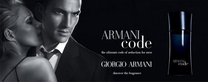 Nước hoa thật Giorgio Armani Armani Code Eau De Toilette