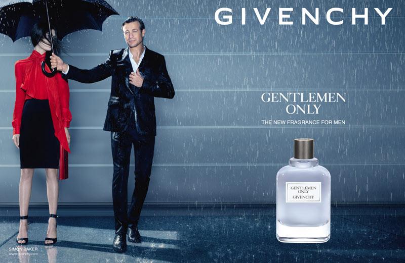 Nước hoa thật Givenchy Gentlemen Only