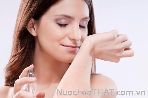 Cách chọn nước hoa phù hợp