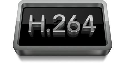 Phần mềm đọc đuôi H264