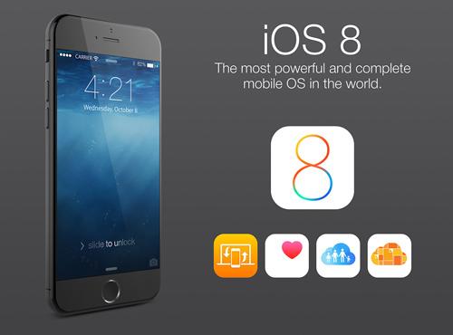 iPhone 6 dần lộ diện