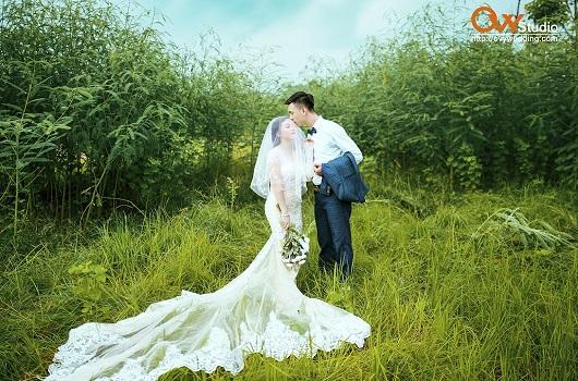 Tháng 12 chụp ảnh cưới tại Hà Nội ở đâu đẹp?
