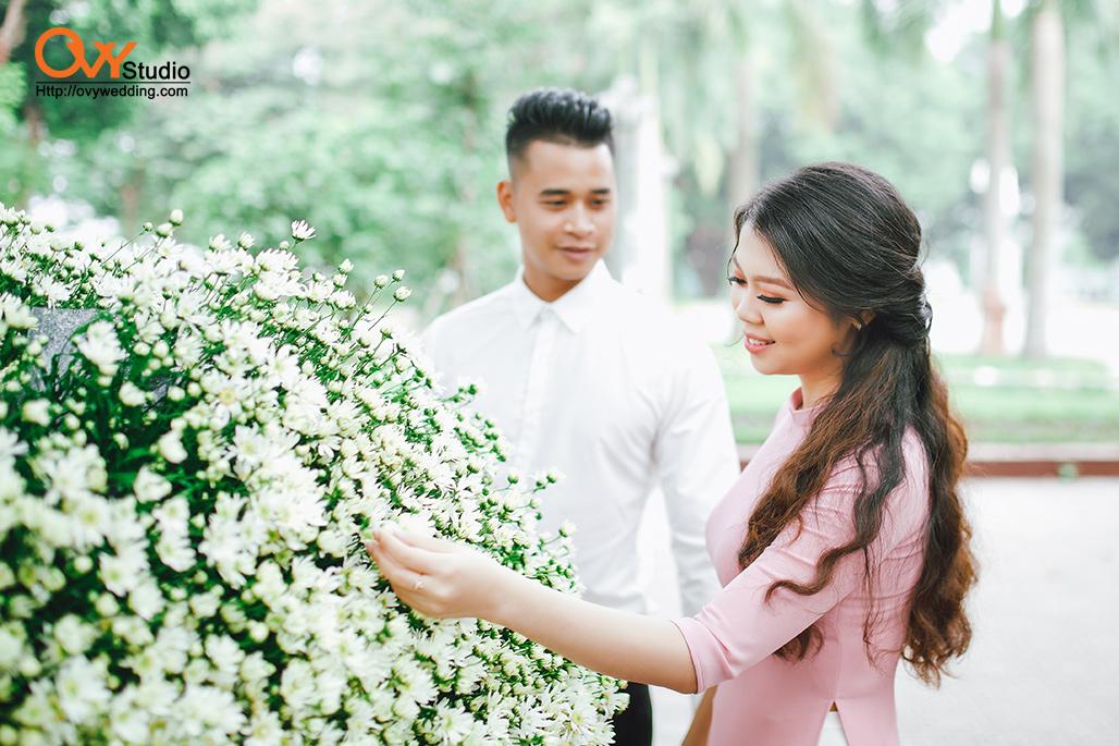 Điểm danh một số địa điểm chụp ảnh cưới đẹp đáng để thực hiện vào 3 tháng cuối năm