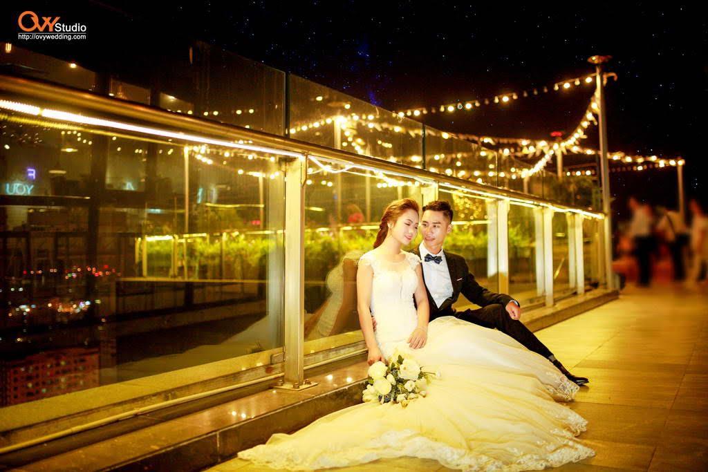 Kinh nghiệm cần biết khi làm việc với ảnh viện áo cưới ở Hà Nội