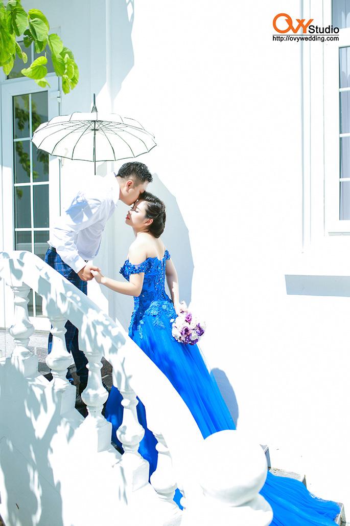 Chụp ảnh cưới đẹp ở Ba Vì