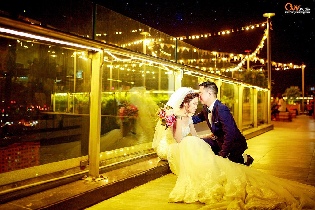 10 bí quyết để có bức ảnh cưới đẹp hơn cho các cặp đôi