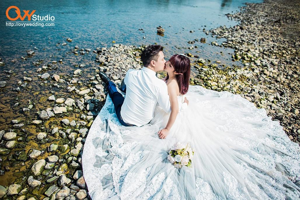 4 lời khuyên chọn áo cưới cho cô dâu đẹp