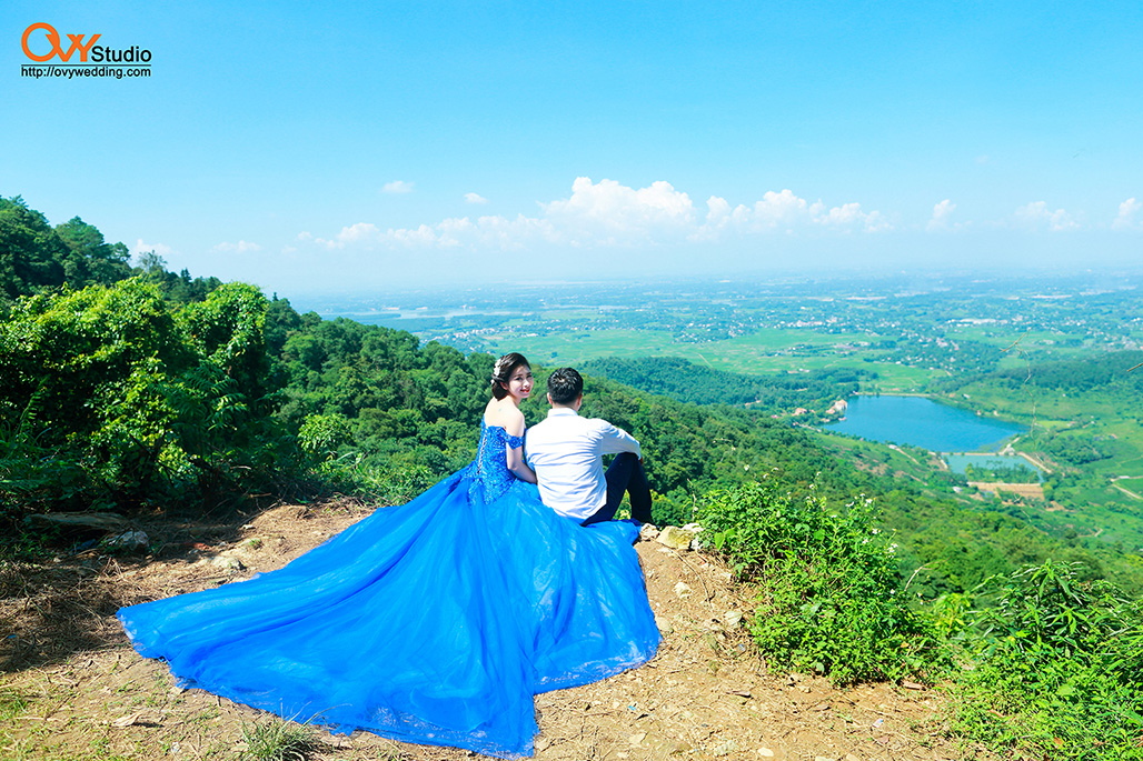 Địa chỉ Studio chụp ảnh cưới uy tín ở Hà Nội