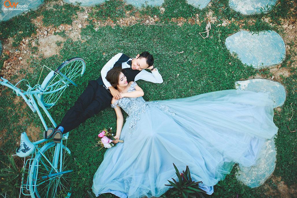 Gợi ý phim trường chụp ảnh cưới đẹp ở Hà Nội