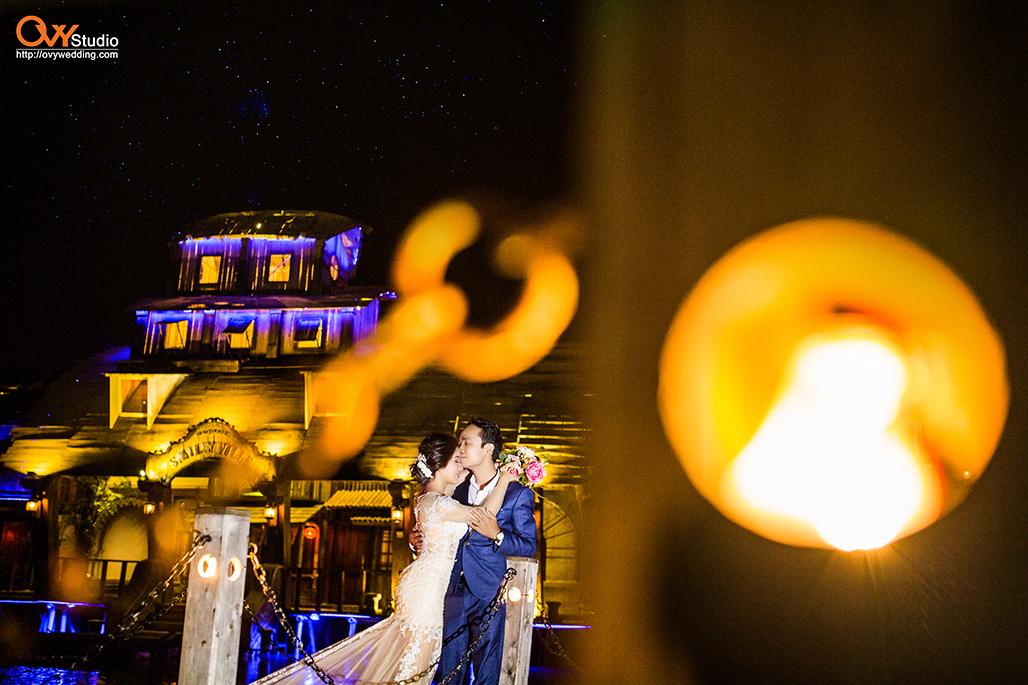 Chụp ảnh cưới ở Studio nào Hà Nội đẹp độc đáo và phù hợp với bạn