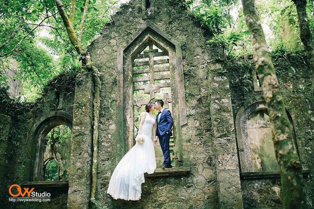 Chụp ảnh cưới đẹp ở Ba Vì 3