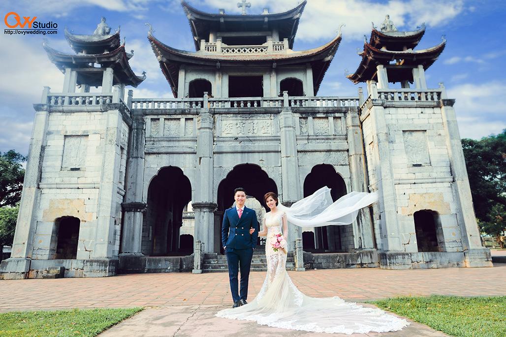 Địa điểm chụp ảnh cưới đẹp tại Ninh Bình