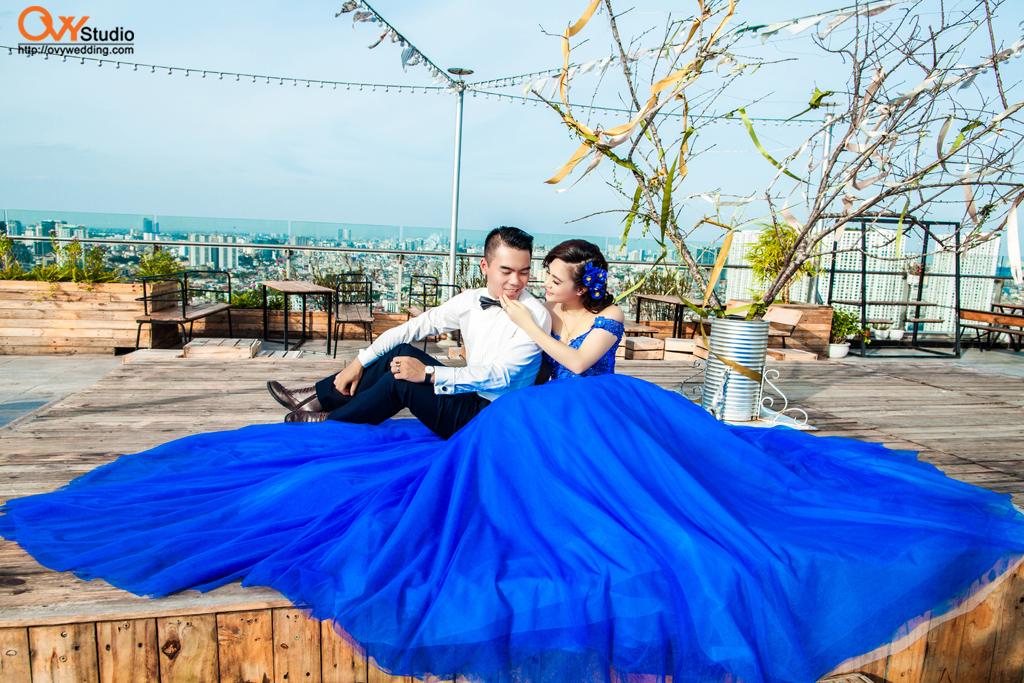Chụp ảnh cưới ở Nội thành Hà Nội