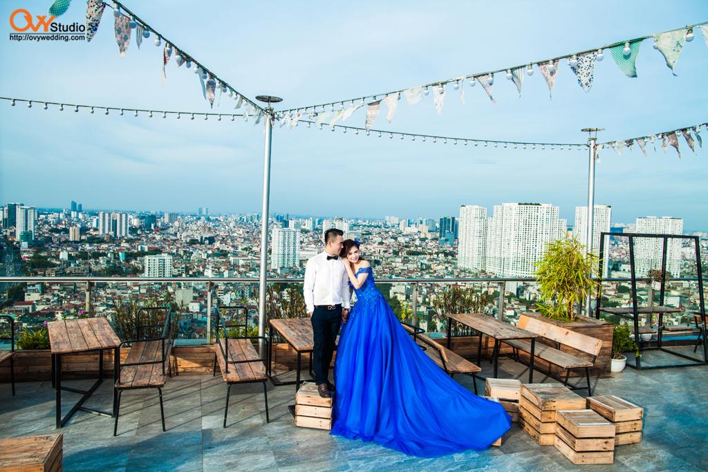 Chụp ảnh cưới đẹp nhất