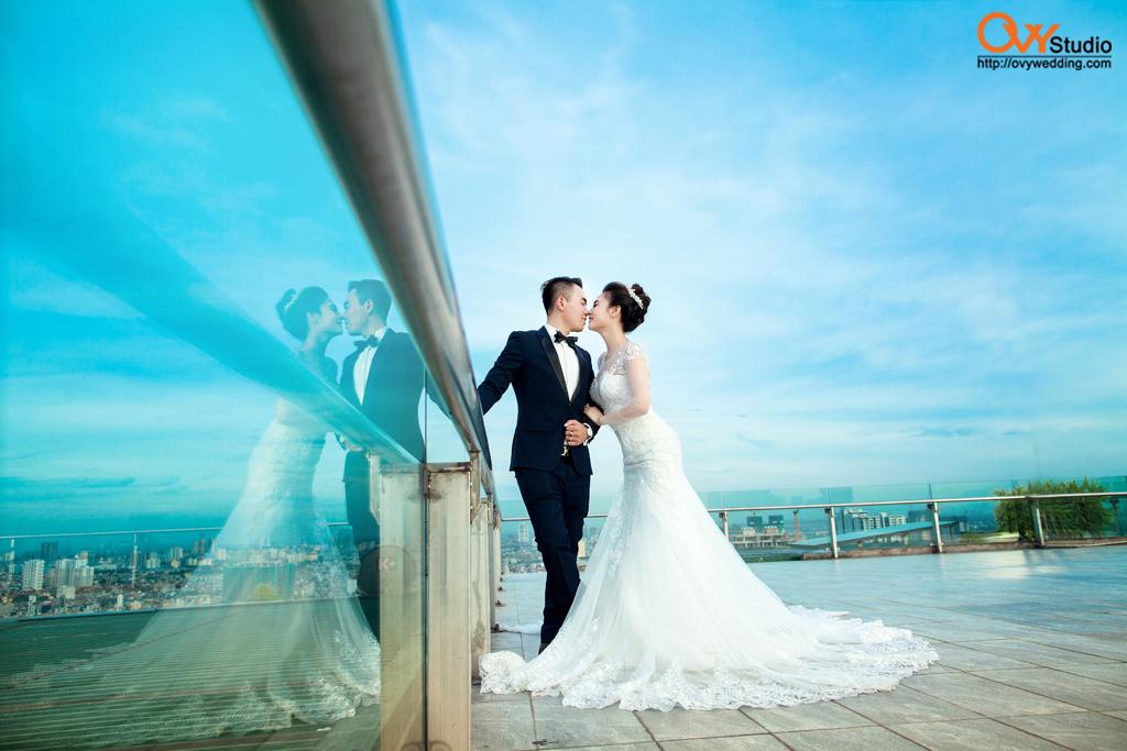 Gợi ý 4 thời điểm chụp ảnh cưới đẹp, giá rẻ ở Hà Nội