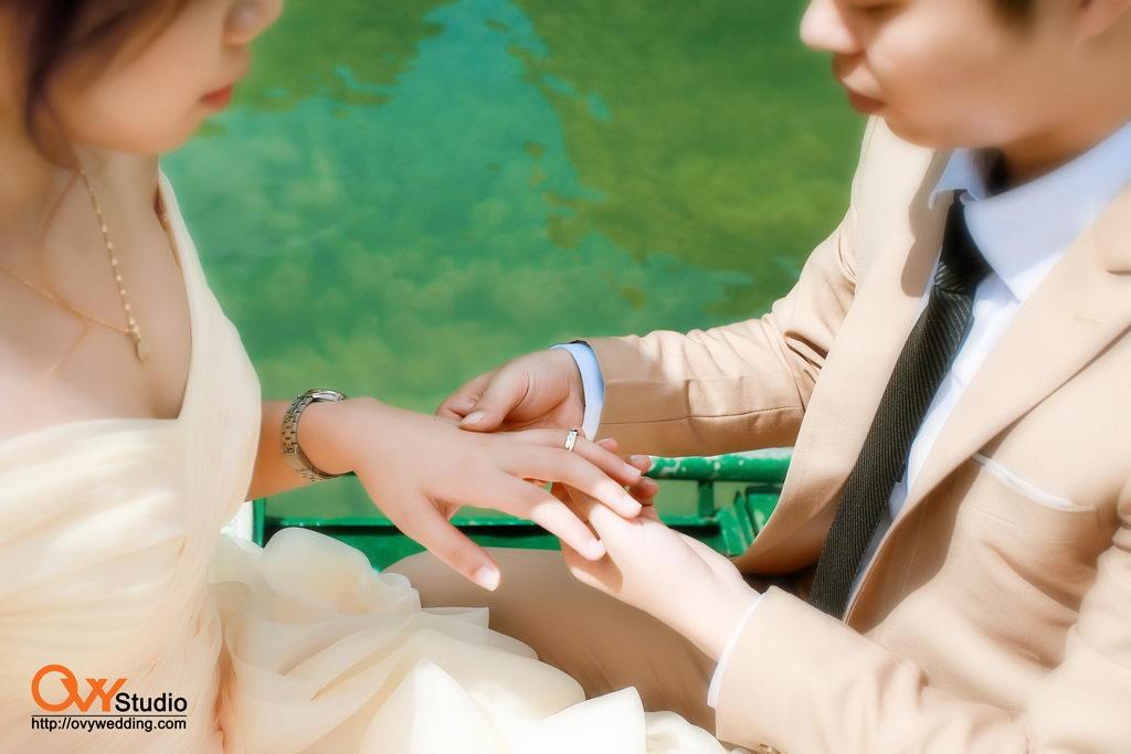 Chụp ảnh cưới ở Ninh Bình