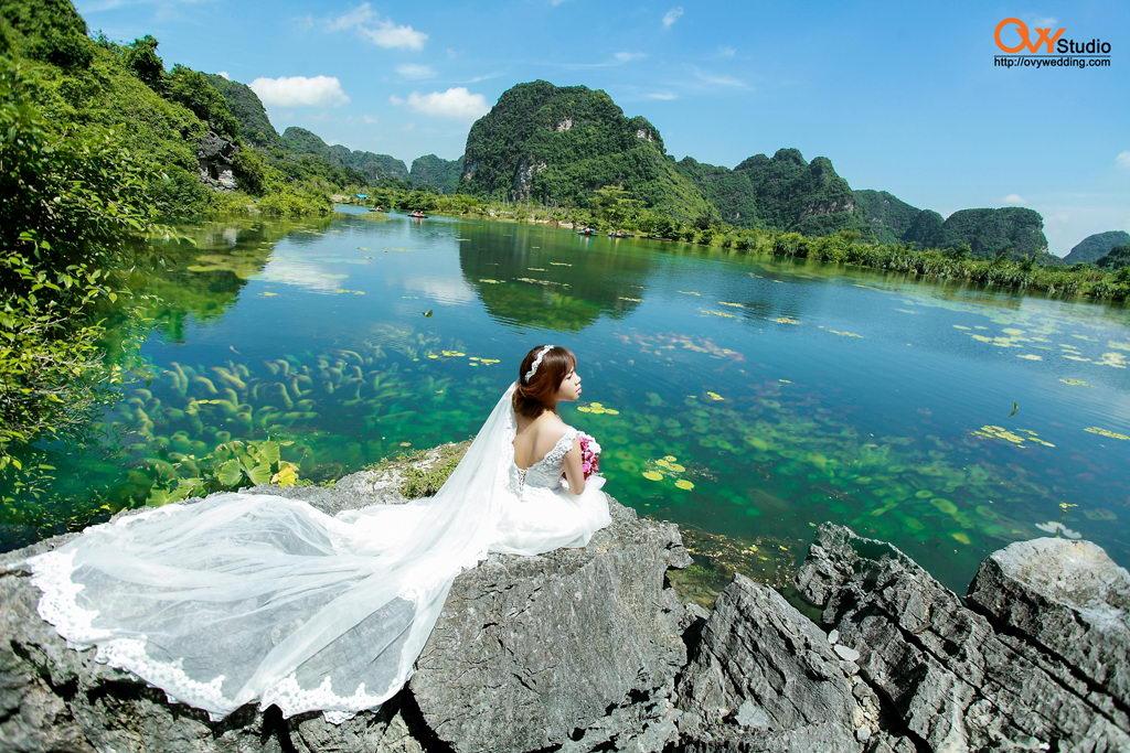Một số điều cần chú ý khi chọn váy cưới cho cô dâu