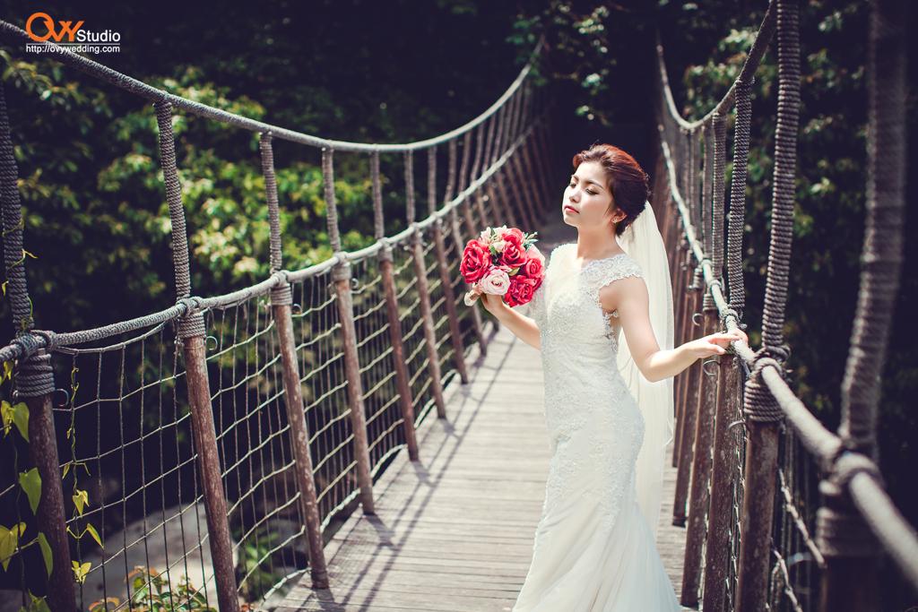 Hé lộ TOP 3 địa điểm chụp ảnh cưới đẹp nhất gần Hà Nội