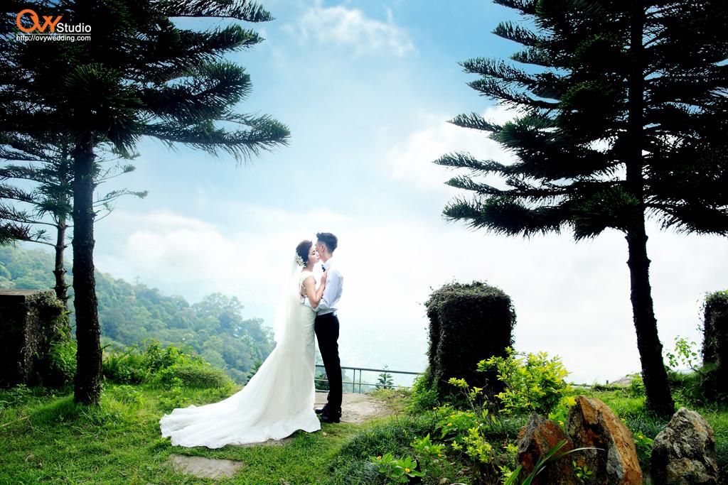 Gợi ý những địa điểm chụp ảnh cưới lý tưởng nhất