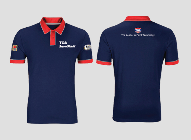 SUPERSHIELD POLO