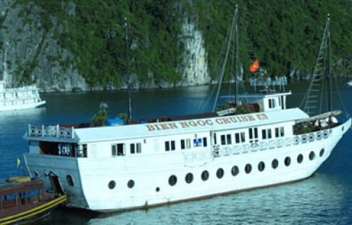 Bien Ngoc Cruise (3 Days/2 Nights)