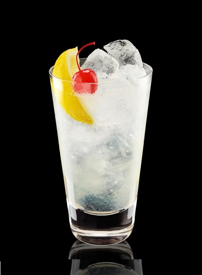 Cocktail Tom Collins mát lạnh