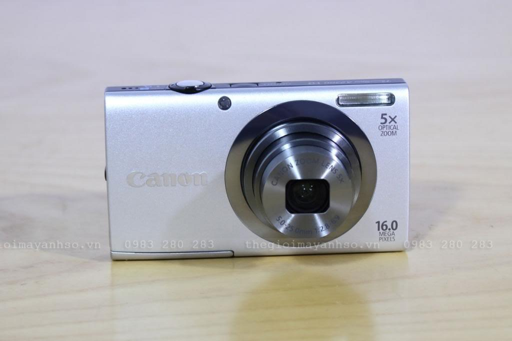 Canon A2400is