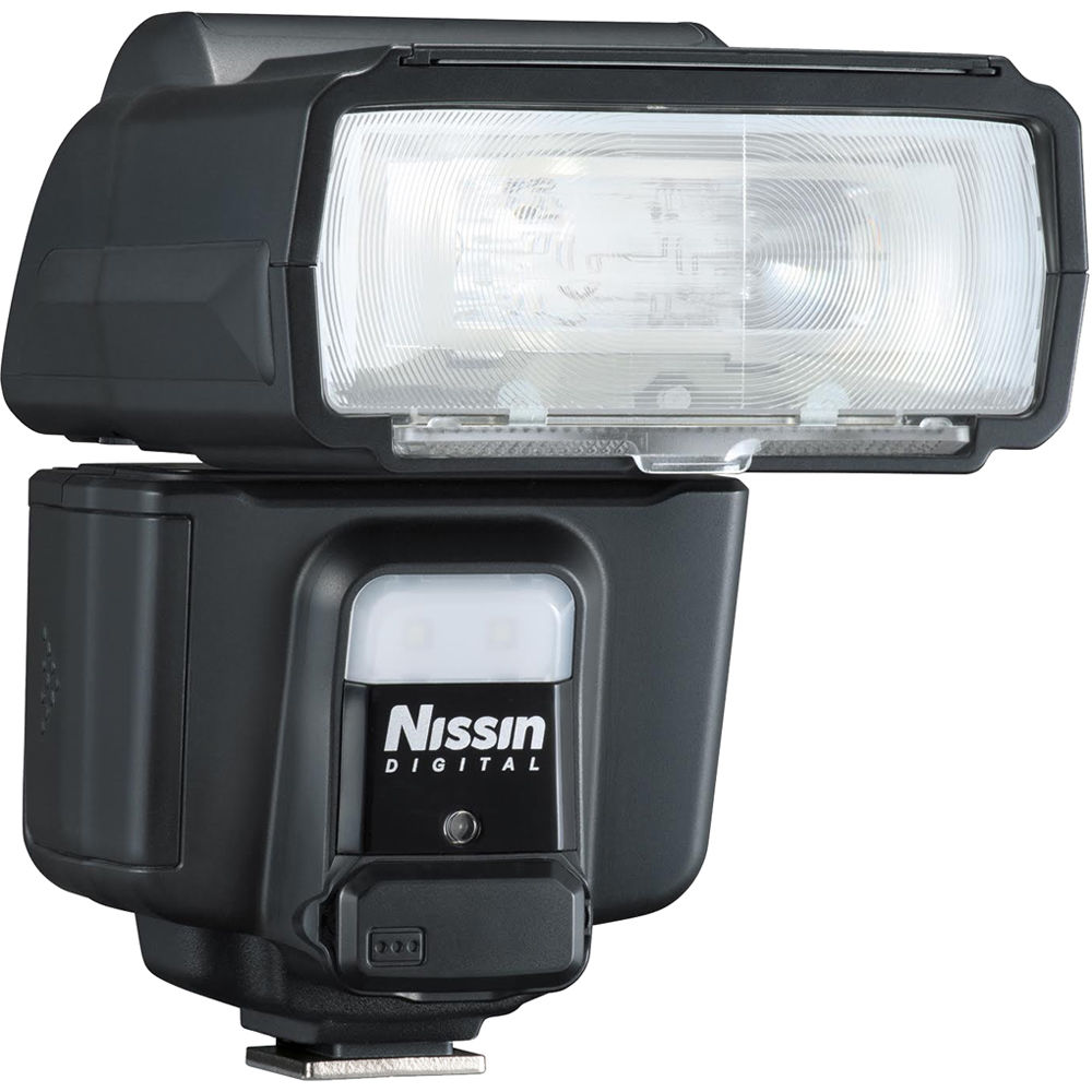 Đèn flash Nissin i60A for Sony