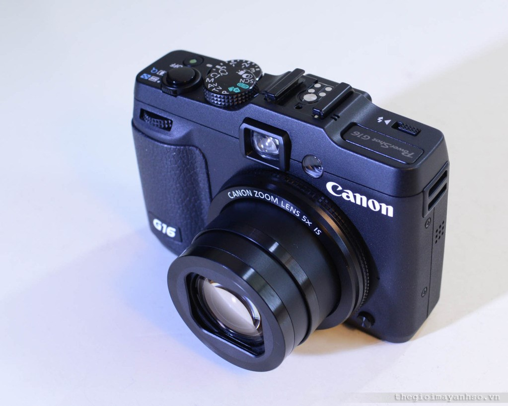 Canon Power Shot G16