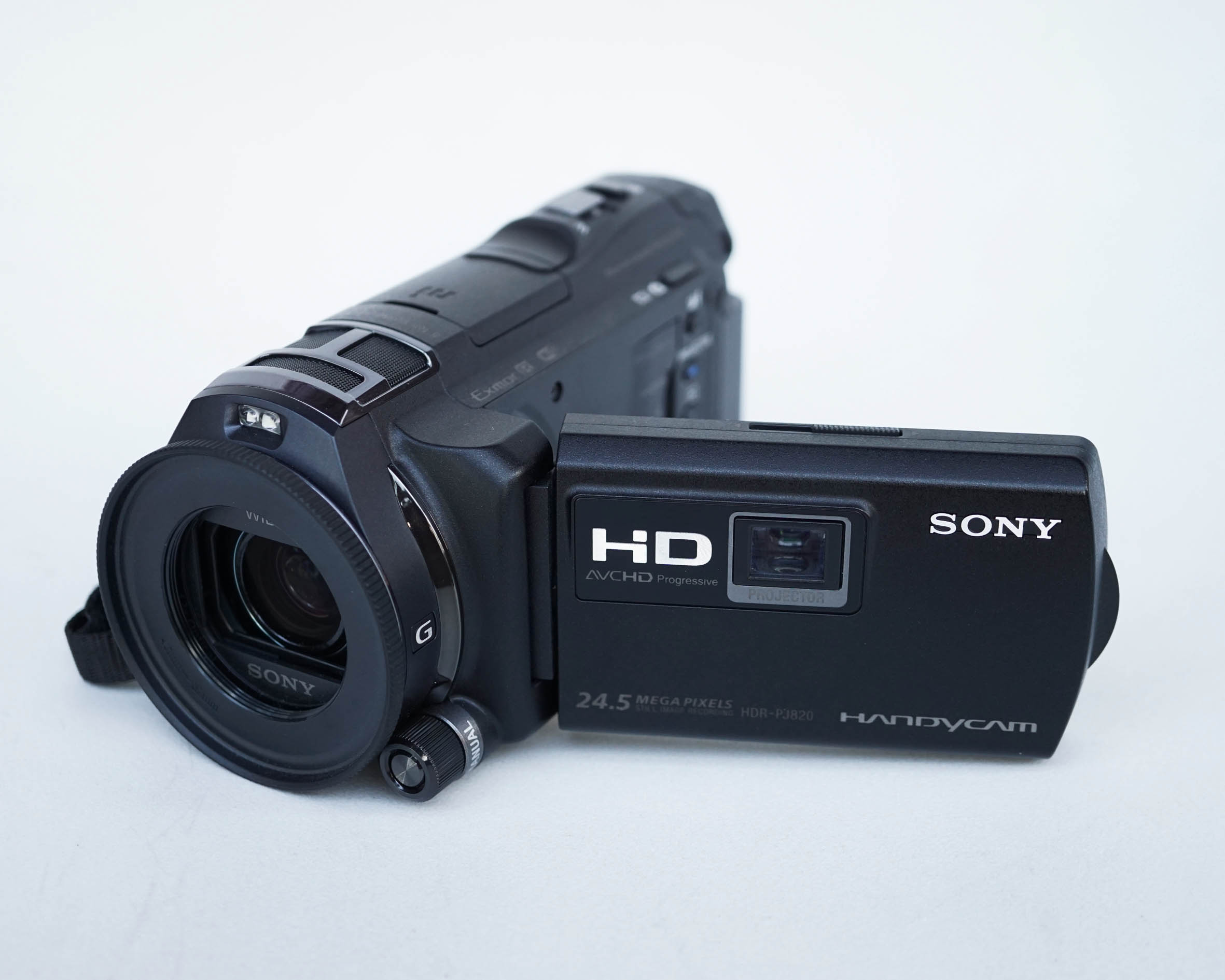 Sony HDR-PJ820E Full HD 64GB