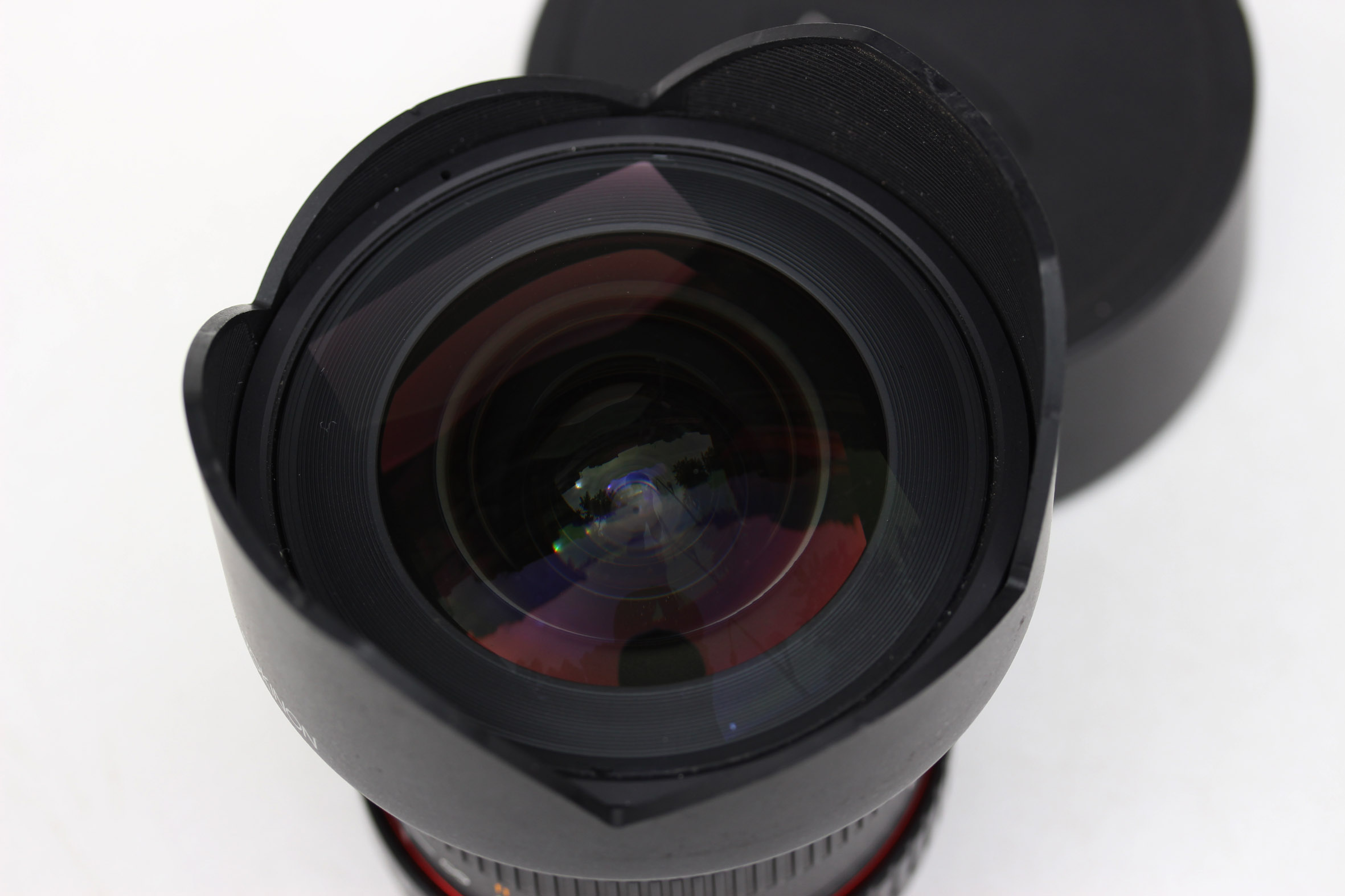 Rokinon 14mm f/2.8 IF ED UMC Lens For Canon / Nikon