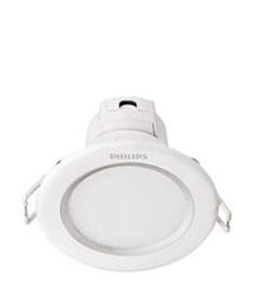 Philips Essential LED Downlight  80080