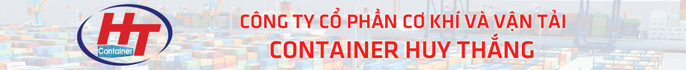 CONTAINER HUY THẮNG