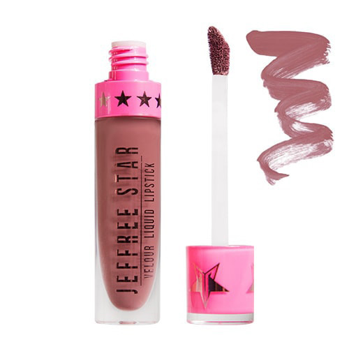 SON JEFFREE STAR VELOUR LIQUID LIPSTICK - MÀU ANDROGYNY